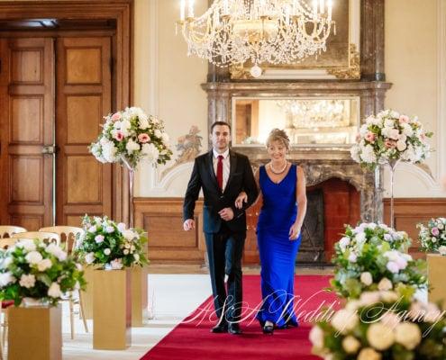 Свадьба в Замке Добриш