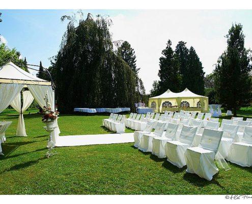 Свадьба в Замке Сихров