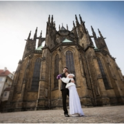 Свадьба в Чехии для израильтян